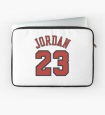 23 - Michael jordan Laptop Sleeve