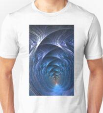 Fish Tail Cave Unisex T-Shirt