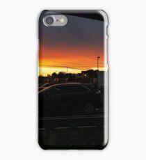 Chick-Fil-A iPhone Case/Skin