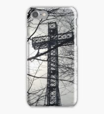 Cross My Heart iPhone Case/Skin