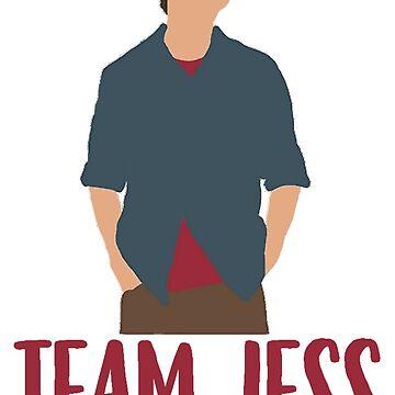 Team Jess by caroowens