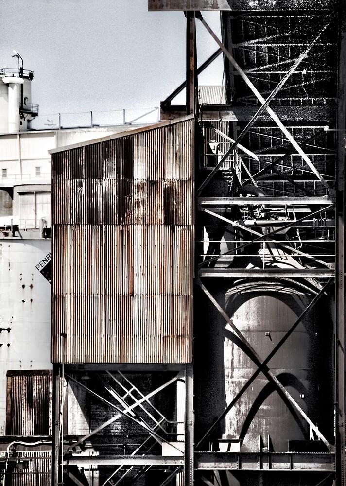 Industrial by Sarah Moore