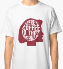 Trek Silhouettes - Janeway Classic T-Shirt