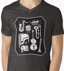 Be Bop Jazz Jam Session, Daddy-O! T-Shirt