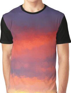 Sunset #2 Graphic T-Shirt