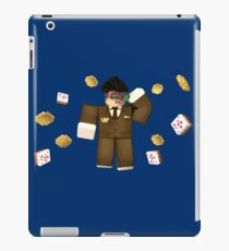 Roblox iPad Case/Skin