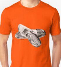 Dancing Shoes Unisex T-Shirt
