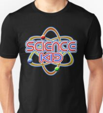 March for Science 2017 Science Kid Unisex T-Shirt