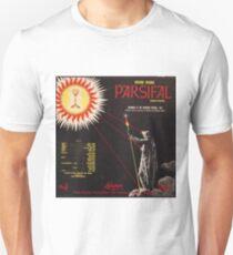 Parsifal, Richard Wagner lp T-Shirt