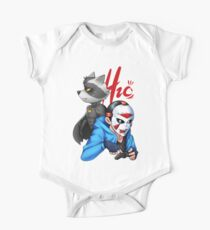 H2o & Batcoon Squad 2 Kids Clothes