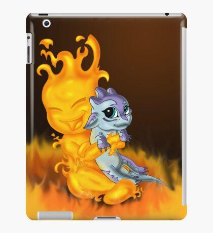 Element: Fuego Baby iPad Case/Skin