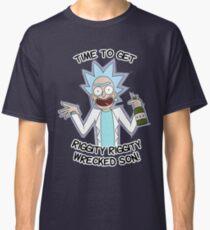 Rick Opinion IV Classic T-Shirt