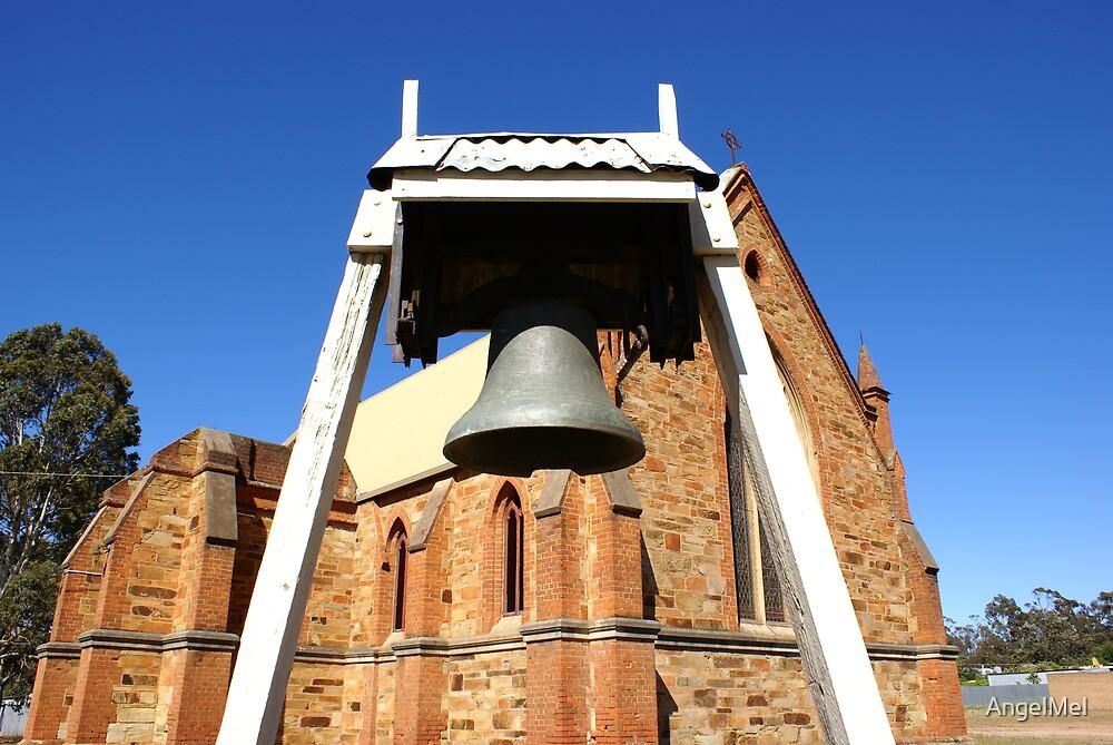 Bell & Church by AngelMel
