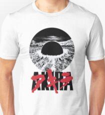 AKIRA Anime/Manga design Unisex T-Shirt