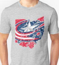 Columbus Blue Jackets Unisex T-Shirt