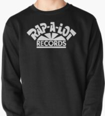 Rap-A-Lot Records Pullover