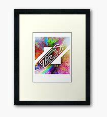 Dj Zedd Framed Print