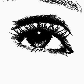 eye by meags