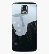 Shadow of the Colossus - Avion Case/Skin for Samsung Galaxy