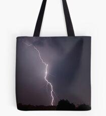 Lightning 1 Tote Bag