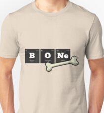 Chemistry - Periodic Table Elements: BONe T-Shirt