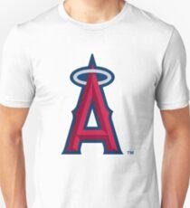 Los Angeles Angels of Anaheim Unisex T-Shirt