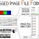 .TIFF : Tagged Image File Format (little endian) by Ange Albertini