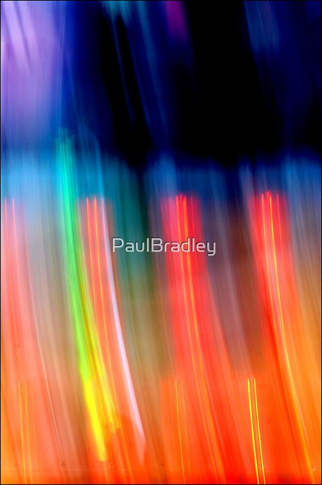 Lights by PaulBradley