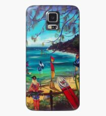 Longboard Classic Agnes Water 2017 Case/Skin for Samsung Galaxy