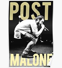 post malone Poster