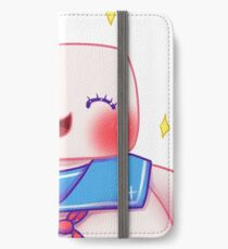 Stay Cute and Puft iPhone Wallet/Case/Skin