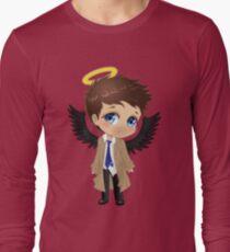 Supernatural Castiel Chibi T-Shirt