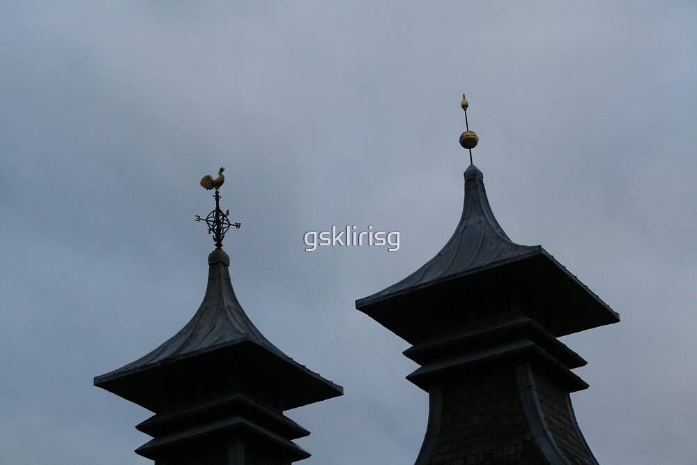 Darkness points.. by gsklirisg