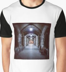 Historic Graphic T-Shirt
