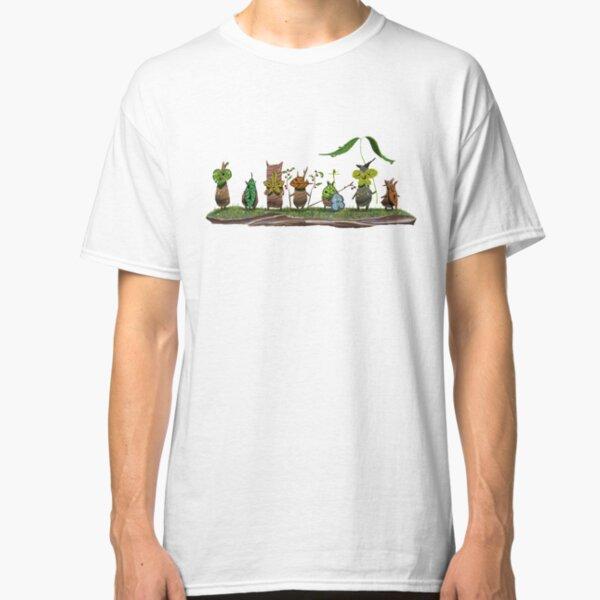 plant spirits Classic T-Shirt