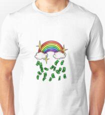 Make It Rain(bow) Unisex T-Shirt