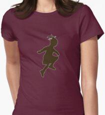 Skip, smile, giggle. T-Shirt