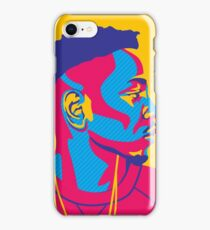 Kendrick iPhone Case/Skin