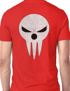 soul eater- lord death angry Unisex T-Shirt