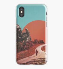 The Walk iPhone Case/Skin
