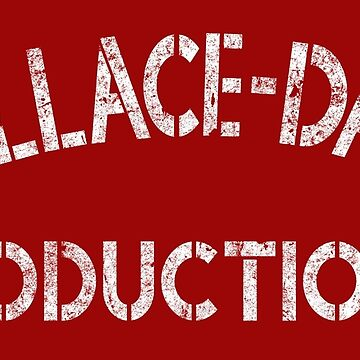 WALLACE - DAVIS Productions by Robiberg