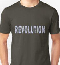Revolution Tee Unisex T-Shirt