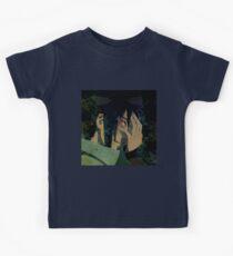 Sasuke Uchiha Kids Clothes