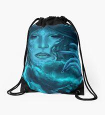 Siren's Song Drawstring Bag