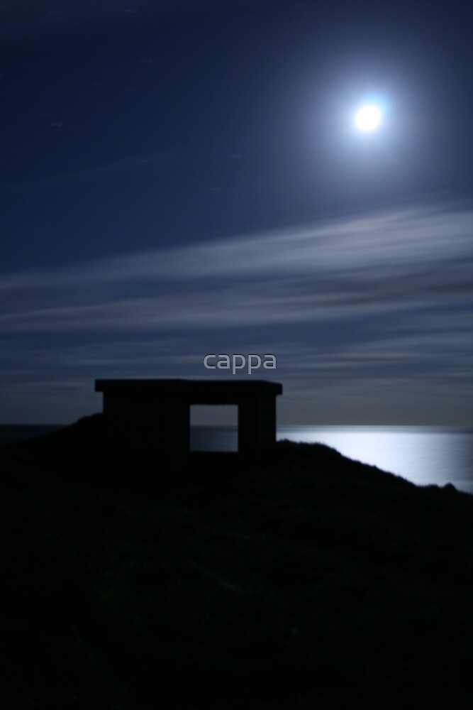 Woolpack Battery by cappa