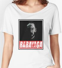 John Wick : Baba Yaga Women's Relaxed Fit T-Shirt
