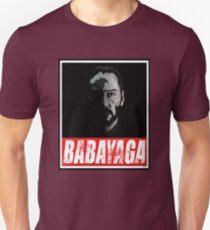John Wick : Baba Yaga Unisex T-Shirt