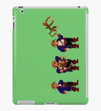 Monkey Wrench iPad Case/Skin