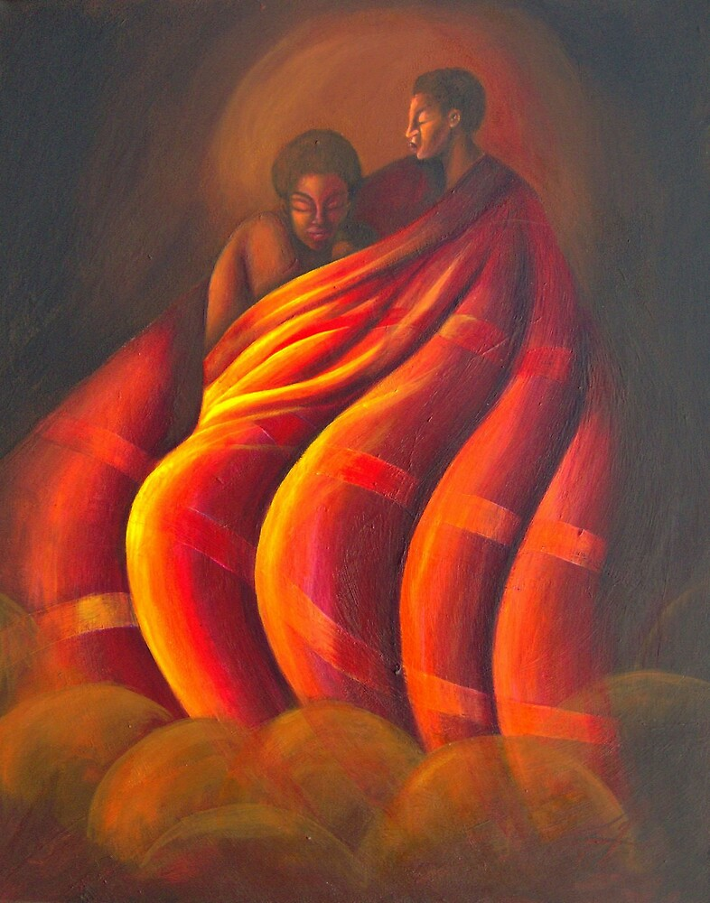 Salvation by Lee Grissett