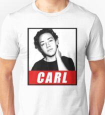 carl gallagher Unisex T-Shirt